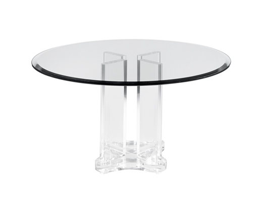 Alma-Ata Dining Table - Dining Tables - Spectrum Collection