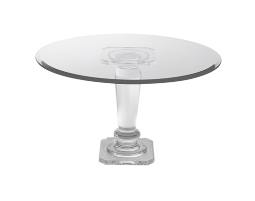 Baluster Dining Base - Dining Tables - Spectrum Collection