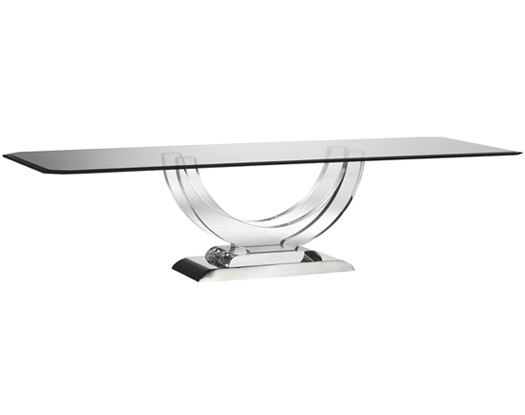 Bridgetown Dining Table - Dining Tables - Spectrum Collection