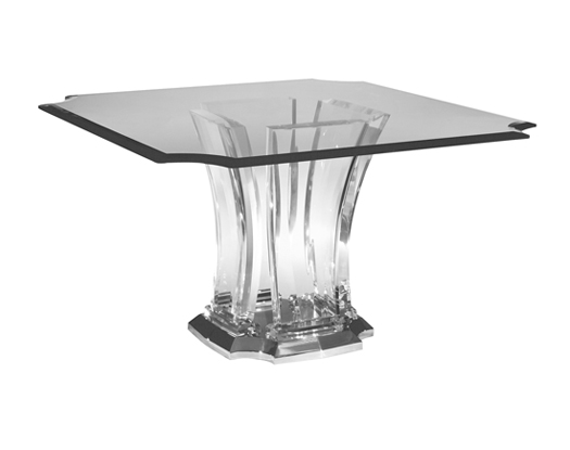 Jerusalem Dining Base - Dining Tables - Spectrum Collection