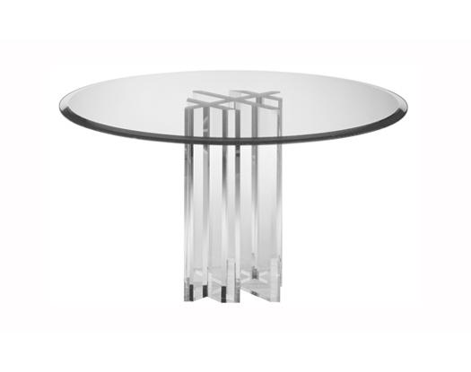 Lisbon Dining Table - Dining Tables - Spectrum Limited