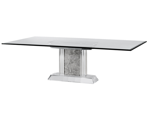 Lusaka Dining Base 6032 - Dining Tables - Spectrum Collection