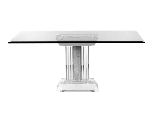 Lusaka Dining Base 6033 - Dining Tables - Spectrum Collection