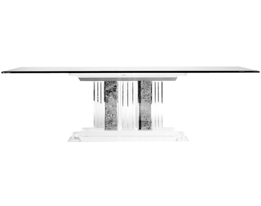 Lusaka Dining Base 6034 - Dining Tables - Spectrum Collection