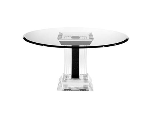Lusaka Dining Base 6035 - Dining Tables - Spectrum Collection