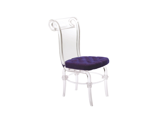 Bella Chair - Chairs - Spectrum Limited
