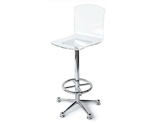 Sky Barstool - Chairs - Spectrum West