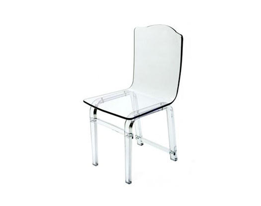 Vodue Chair - Chairs - Spectrum West