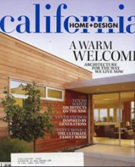 California Home and Design October 2008 Thumbnail