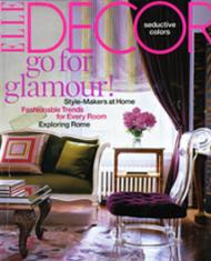 Elle Decor October 2006 Thumbnail