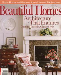 Beautiful Homes Fall 2007 Thumbnail