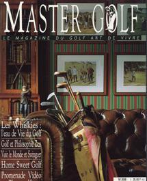 Master Golf Thumb