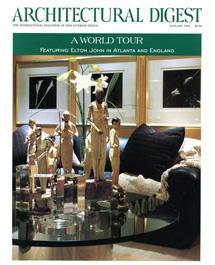 Architectural Digest 1993 - Spectrum Collection