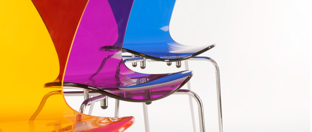 Design Collaborative - Spectrum Collection